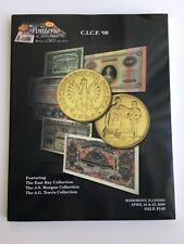 PONTERIO AUCTION CATALOG WORLD ANCIENT COIN ORDER CURRENCY APRIL2009 SALE#149 IL