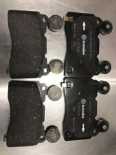 Chevy GM OEM 2010-15 Camaro SS Front Brembo Brake Pads 22907156 171-1112
