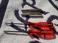 3.8mm 4.5mm Schraubendreher Torx TWIN Für Nintendo NES SNES SEGA N64 Game Boy