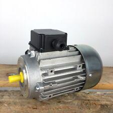 ICME Italy M63B2B14 1 Phase Electric Motor / Elektromotor  0,25 kW - B14 3000 rp