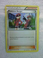 Carte pokémon trainer pokémon ranger 104/114 peu commune XY STEAM SIEGE