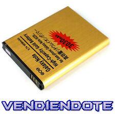 Bateria + Duracion Mayor Capacidad 3030mAh Samsung Galaxy Note 1 i9220 GT N7000