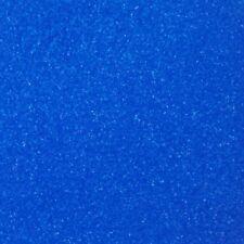 2oz Natural Crystal Blue Mica Pigment Powder Soap Making Cosmetics - 2oz