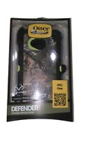 New OEM OtterBox Defender Series Case For HTC One. Real Tree