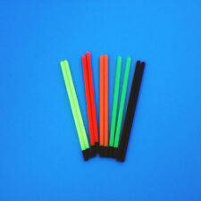 SMALL BORE HOLLOW  POLE  FLOAT TIPS 1.2mm TO 3.0mm  POLE FLOAT MAKING MATERIALS