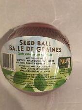 Perky-Pet RSB00343 Red Seed Ball Wild Bird Feeder