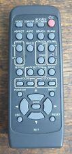 Original Hitachi Remote Control R017 . for Media Projector. Excellent Condition