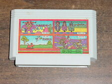 NES Nintendo 4-in-1 Japanese Import Game