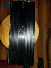 New listing Digital Design Amplifier Dm2500 a-x