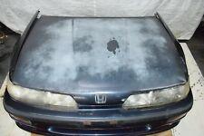 JDM 1990-1993 Honda / Acura Integra DA9 Complete Front End Nose Cut