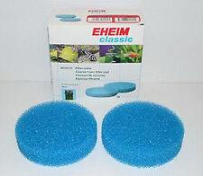 EHEIM 2616131 classique 2213 250 FILTRE GROS COUSSINETS MOUSSE X 2