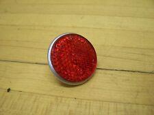 Vintage NOS Bicycle Reflector Gulco 325 Stimsonite Gulotta Bright Star Schwinn