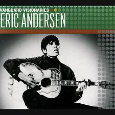Eric Andersen Vanguard Visionaries