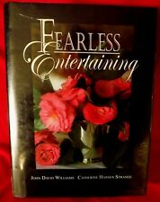 FEARLESS ENTERTAINING John David Williams & Catherine Hansen Strange 2006 HCDJ