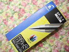 12 pcs PILOT BP-S 0.7mm fine ball point pen /with cap Black(Japan)