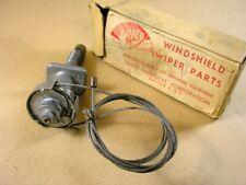 1955 1956 Pontiac Trico   Windshield Wiper transmission LH NOS, 88471J
