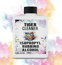 IPA Isopropyl Alcohol Pure Rubbing Alcohol Antiseptic Disinfectant 99.9% PURITY