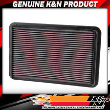 K&N Filters Fits 1992-2002 Toyota Isuzu Acura Honda Hi-Flow Air Intake Filter