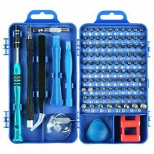 115 in 1 Electric Precision Screwdriver Set Laptop Computer PC Phone Repair Tool