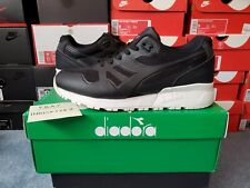 DIADORA N9000 MM Size 8.5 Black White