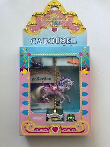 "Carousel Collection, ""Twilight"", Mint In Box *Italian Edition* - Matchbox"