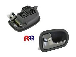 FOR MAZDA 323/BJ/ASTINA/PROTEGE/PREMACY 98-03 FRONT INNER DOOR HANDLE- LEFT SIDE