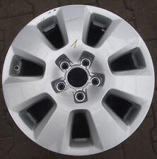 1 original Alufelge 7,5-16 ET 37 mm orig. Audi A6 S6 4G S-Line OEM: 4G0601025