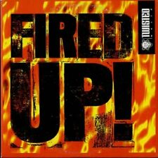 Funky Green Dogs Fired up (1996, #1490212) [Maxi-CD]