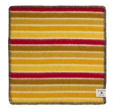 NEW! Roros Tweed 100% Norwegian Fine Wool  KONFETTI  Reversible Seating Pad
