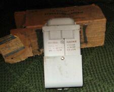 Vintage General Electric Transformer 9t51y102 Pri 120 240 Hz 50 60 Kva 050