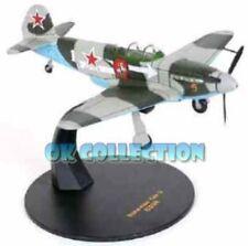 1:72 Aircraft Ixo-Altaya YAKOVLEV YAK-3 (USSR) _21