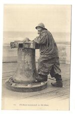 pêcheur normand