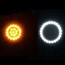 Custom Dynamics LED Dynamic Ringz for Harley Turn Signals 1157 LED Inserts