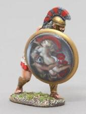 THOMAS GUNN ANCIENT GREEKS & PERSIANS SPA022B SPARTAN BLOCKING ZEUS SHIELD MIB