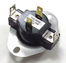 L155-25F Dryer Cycling Thermostat for Whirlpool Kenmore Roper Estate