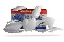 Polisport Plastic Kit - WHITE - Honda CRF150R, CRF150RB _90159