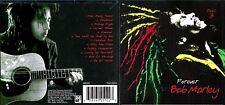 Bob Marley cd album (Hong Kong edition) - Forever, Vol.3