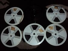 6 vintage 8mm 1960s stag films east end films