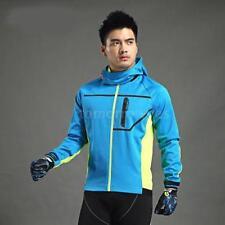Unbranded Fleece Cycling Jackets