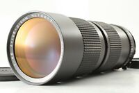 【NEAR MINT+++】Mamiya Sekor Zoom C 105-210mm f4.5 MF Lens for 645 From JAPAN #327
