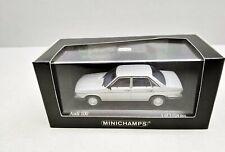 1:43..Minichamps--Audi 100 GL 1979 015100  / 2 N 968