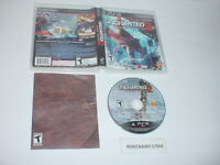 UNCHARTED 2: AMONG THIEVES game complete in case w/ manual - Playstation 3 PS3