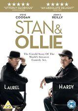 Stan & Ollie [DVD]