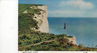 Postcard Sussex Beachy Head  unposted   Judges