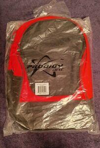 PRODIGY BP-4 Backpack Disc Golf Bag RED