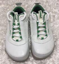 Birkenstock Betula Mens EUR 39 US 6M White Green Casual Oxford comfort walking
