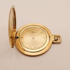 Chopard savonette Femmes Montre de gousset frackuhr GOLD 41 mm Horloge ref. 8299