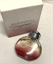 Burberry Summer For Women 1.7Oz 50ml Eau De Toilette Rare Ref: SBY008A02