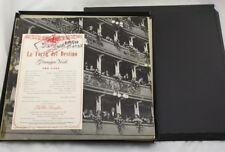 Verdi - La Forza del Destino - Maria Callas - SEALED multi-LP boxed set