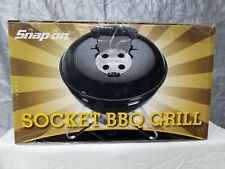 Snap-On Grill Charcoal 15 In. New In Box Great For Tailgating